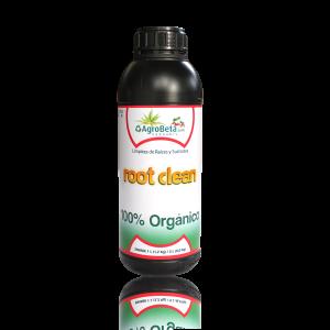 root clean
