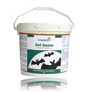 agrobeta bat guano 5Kg 900