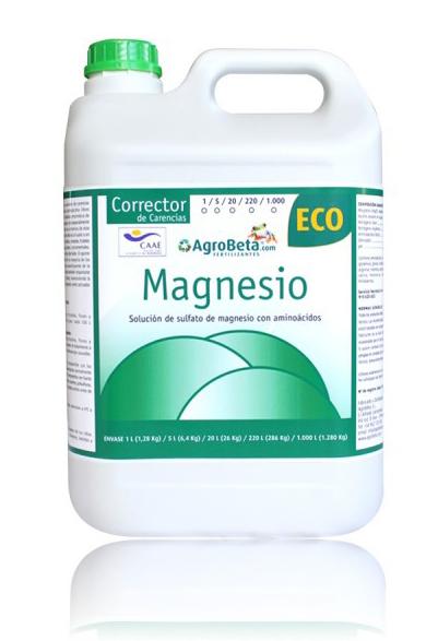 agrobeta-magnesio