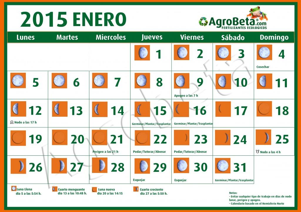 Abonos ecol gicos y fertilizantes ecologicos agrobeta blog for Calendario 2015 ministerio del interior