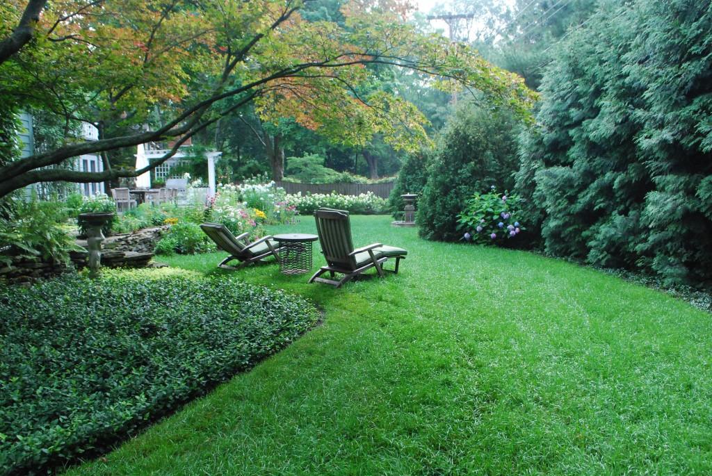C mo cuidar el c sped en primavera blog de for Como cuidar el pasto
