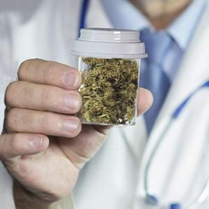 Cannabis Cura fracturas