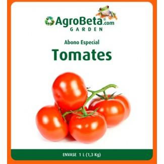 AGROBETA TOMATES