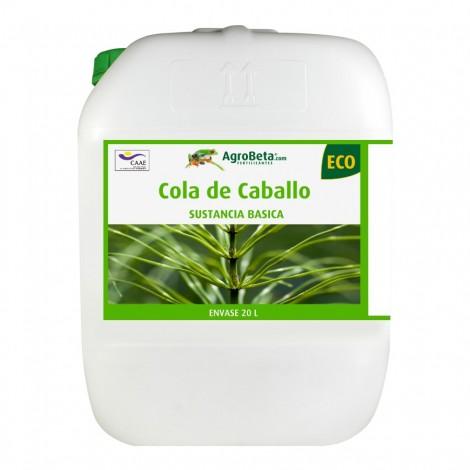 AGROBETA COLA DE CABALLO ECO
