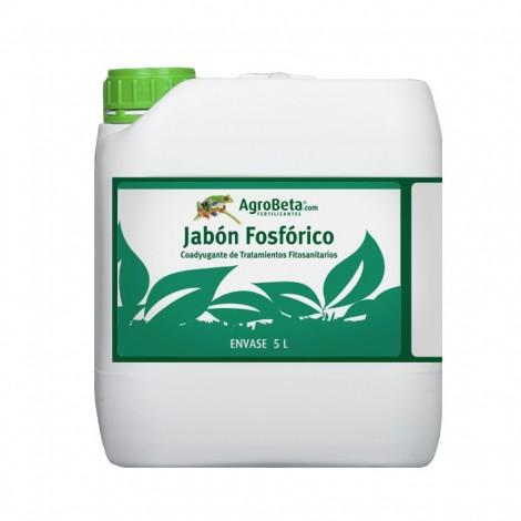 AGROBETA JABON FOSFORICO