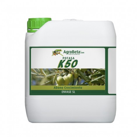 AGROBETA POTASA K50