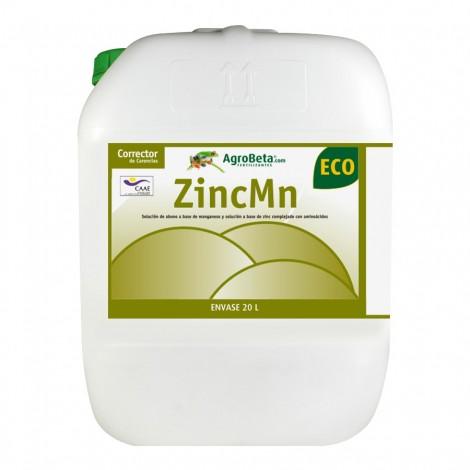 AGROBETA ZINC-MANGANESO ECO