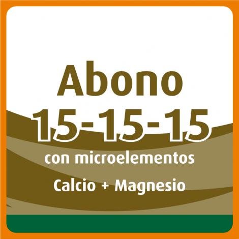 ABONO 15-15-15