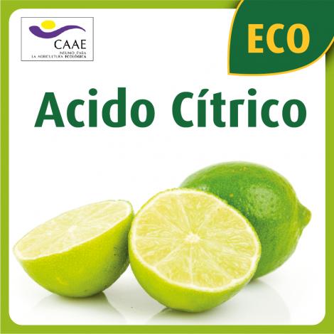 ACIDO CITRICO ECO