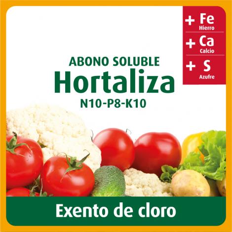 AGROBETA HORTALIZAS SOLUBLE