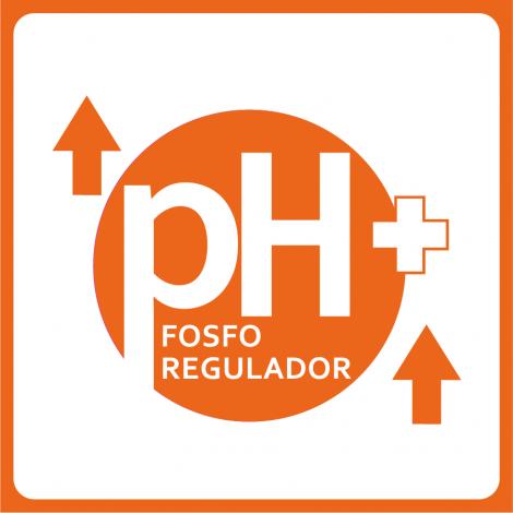 AGROBETA FOSFOREGULADOR DE PH UP