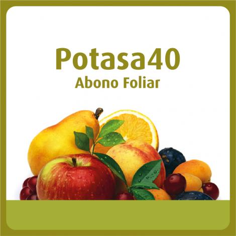 AGROBETA POTASA 40
