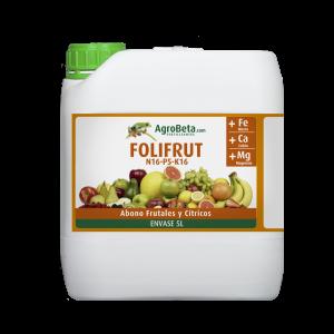 FOLIFRUT (16-5-16) - 5L