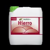 HIERRO 5L