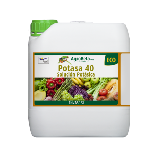 POTASA 40 ECO - 5L