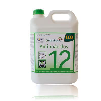Aminoácidos 12 ECO