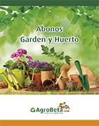 Jardinería y Huertos Urbanos