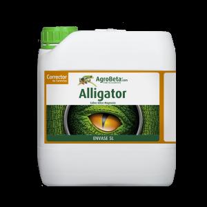 ALLIGATOR 5L